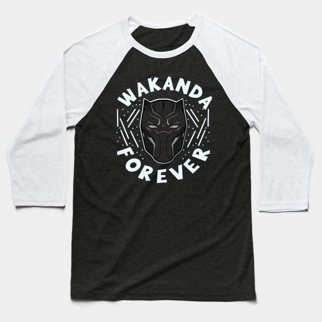 b11ebbfc Wakanda Forever