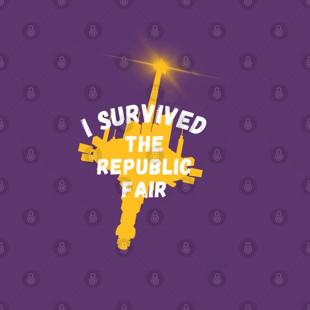I Survived the Republic Fair