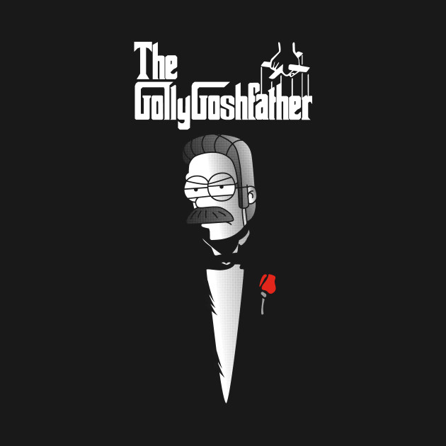 The GollyGoshfather