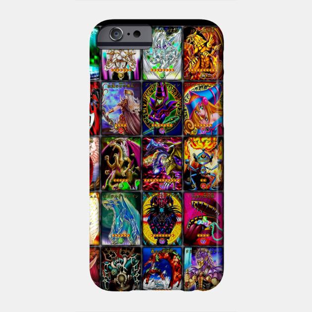 Monster Manga - Monster - Phone Case