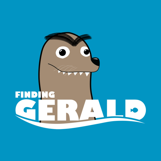 Finding Gerald