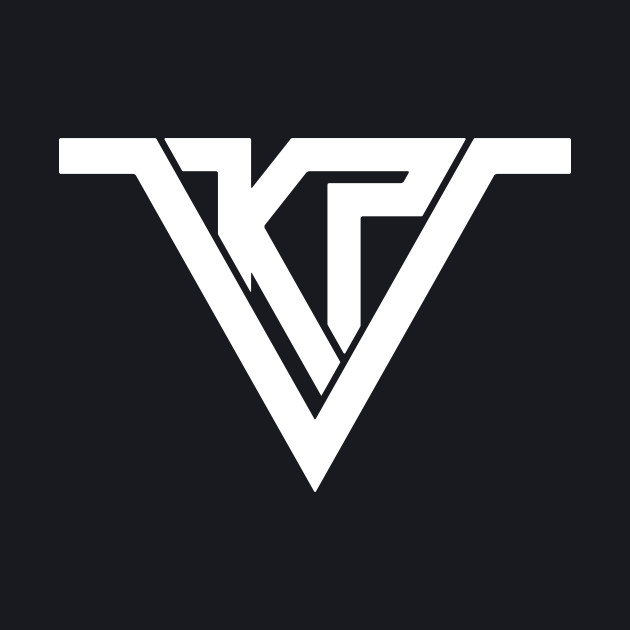 White Logo (Small Pectoral Logo)