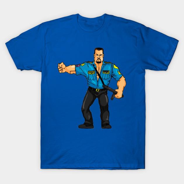 Big Bossman Hasbro