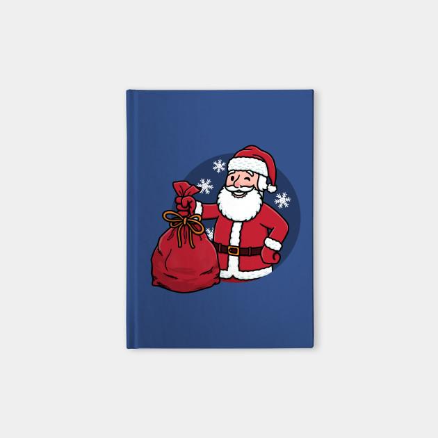 Vault Santa