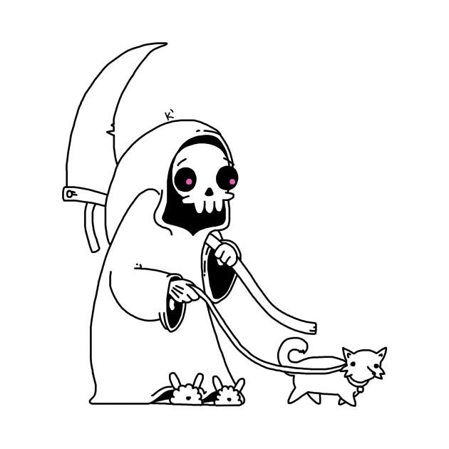 Good morning Death