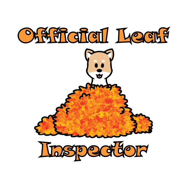 official leaf inspector