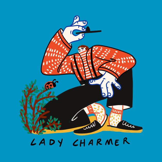Lady charmer