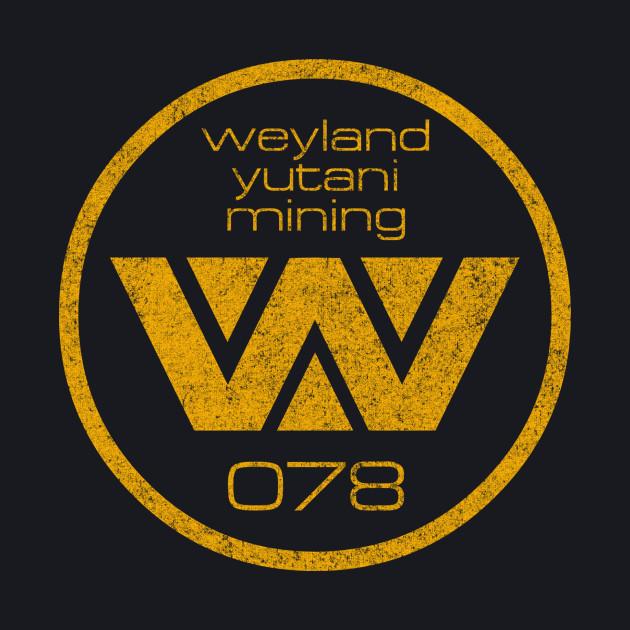 Weyland Yutani Mining
