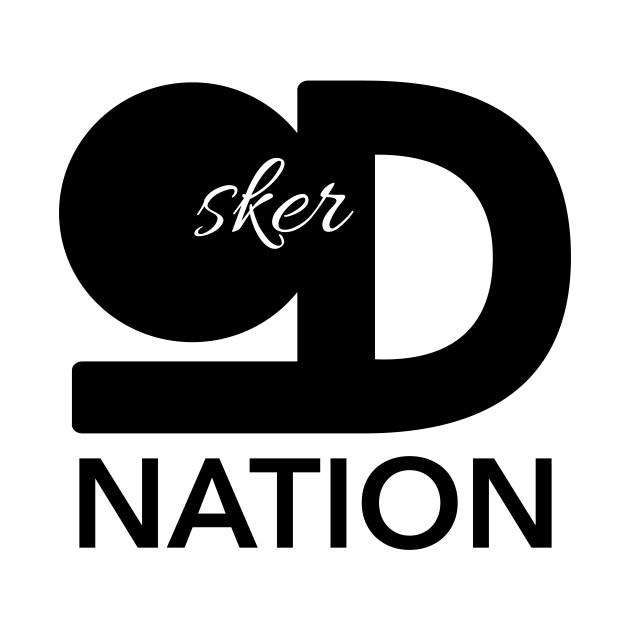 Osker D Nation Variant