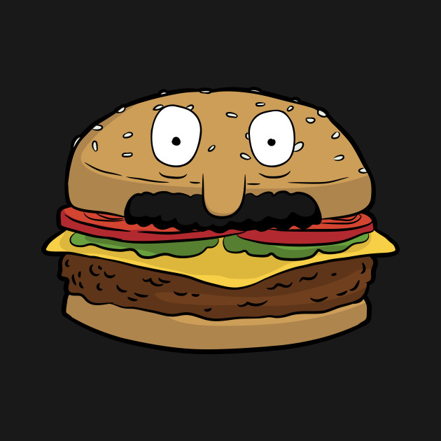 Bobby is a Burger