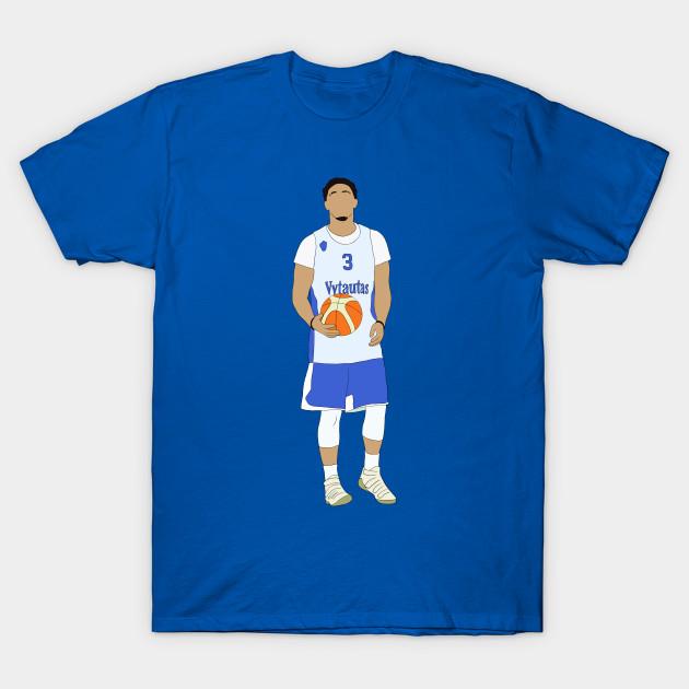 0508ae706953 LiAngelo Ball Lithuania - Liangelo Ball - T-Shirt