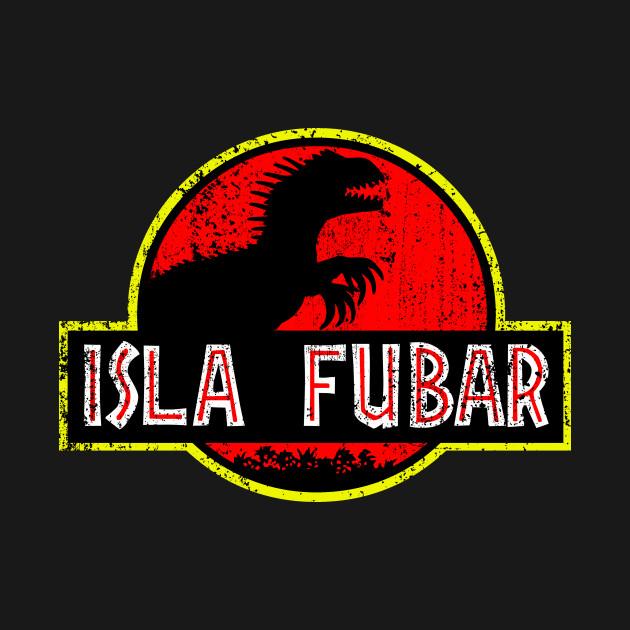 Isla Fubar
