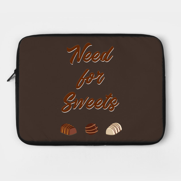 Chocolate - Need for Sweets