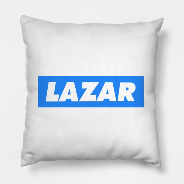 LazarBeam in Blue