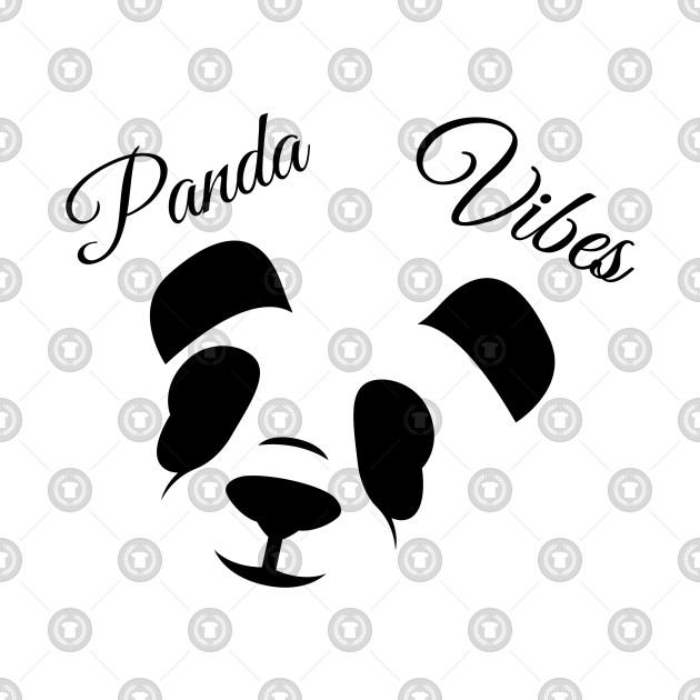 Panda Vibes