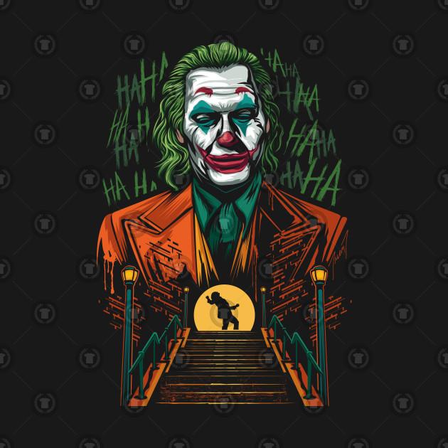 The Joker - Reborn