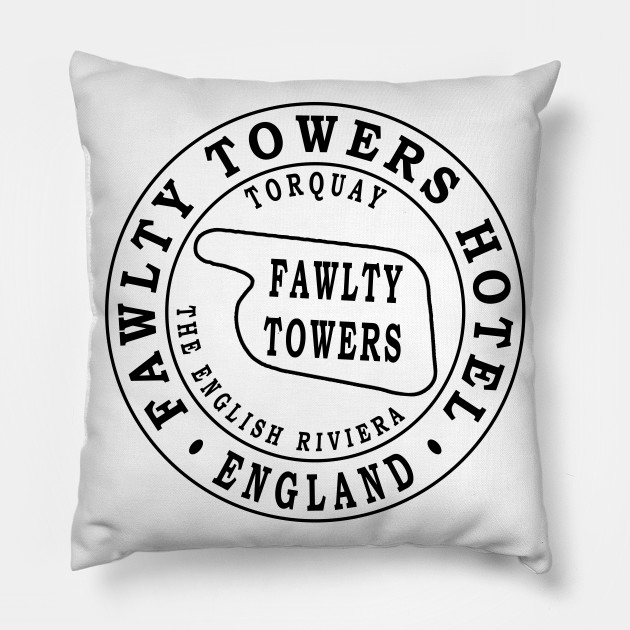Fawlty Towers Hotel