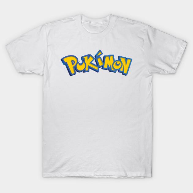 809e1a51 Pukimon - Funny filipino Design - Funny Filipino - T-Shirt | TeePublic