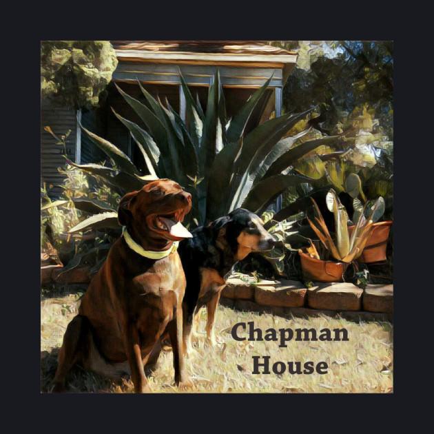 CHAPMAN HOUSE DOGS