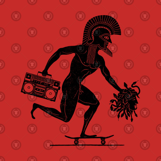 The Return of Perseus