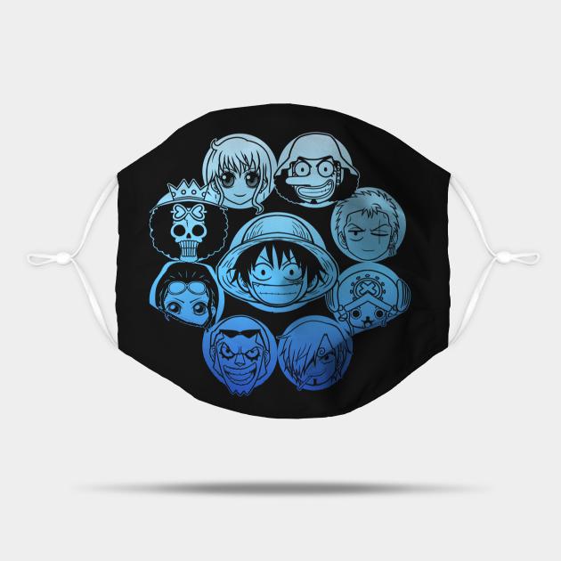 One Piece – One Crew