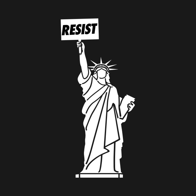 Resist for Liberty