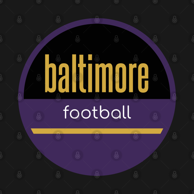 baltimore ravens football
