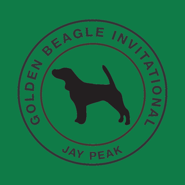 The Golden Beagle