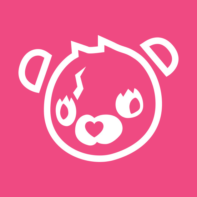 Fortnite Cuddle Bear Icon Fortnite T Shirt Teepublic