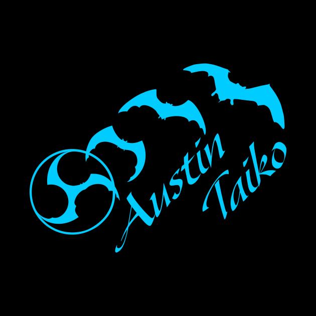 Austin Taiko Bat Mitsudomoe 9