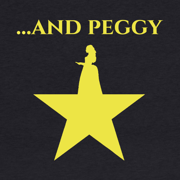 ...and Peggy!