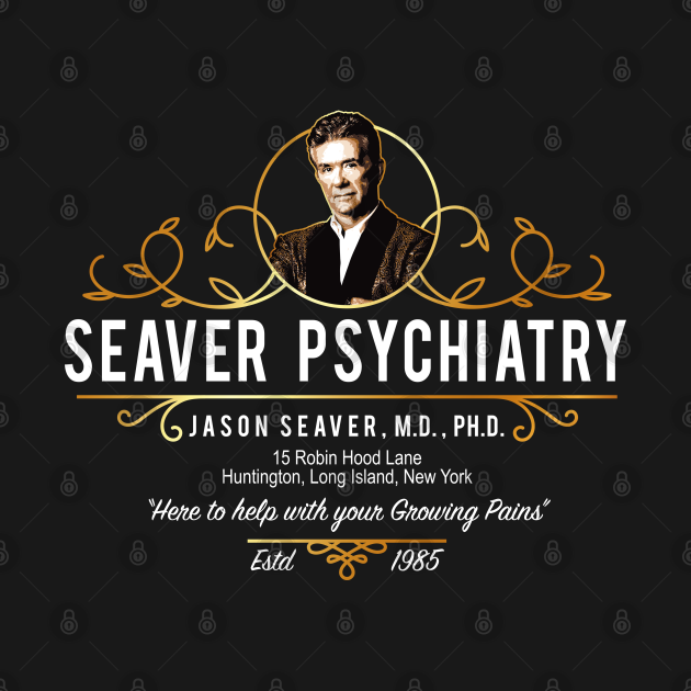 Jason Seavers from Growing Pains