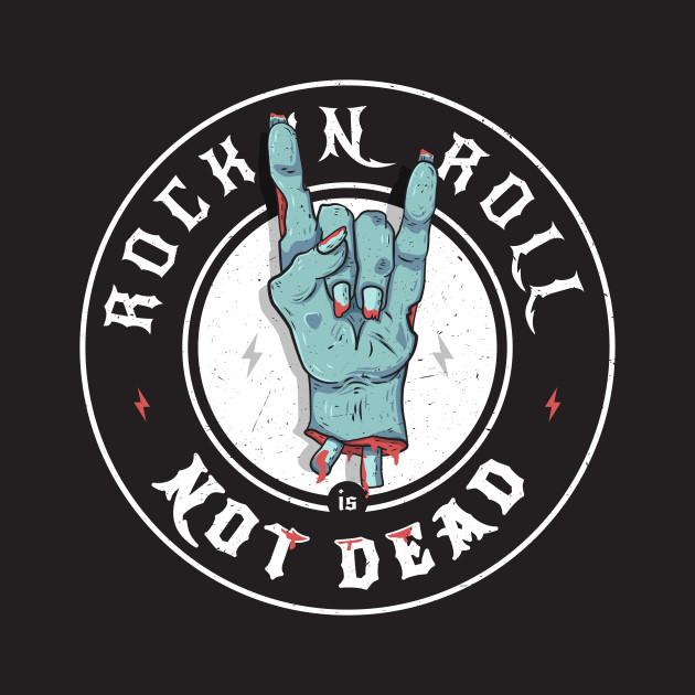 Rock  Roll is Not Dead