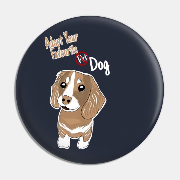 Adopt Your Favorite Dog