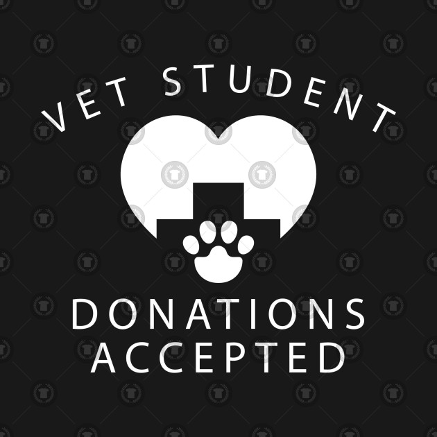 Vet Student Donations Accepted