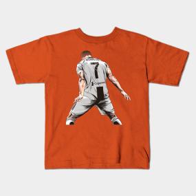 online store 1dd47 e4ffa Cristiano Ronaldo Kids T-Shirts | TeePublic