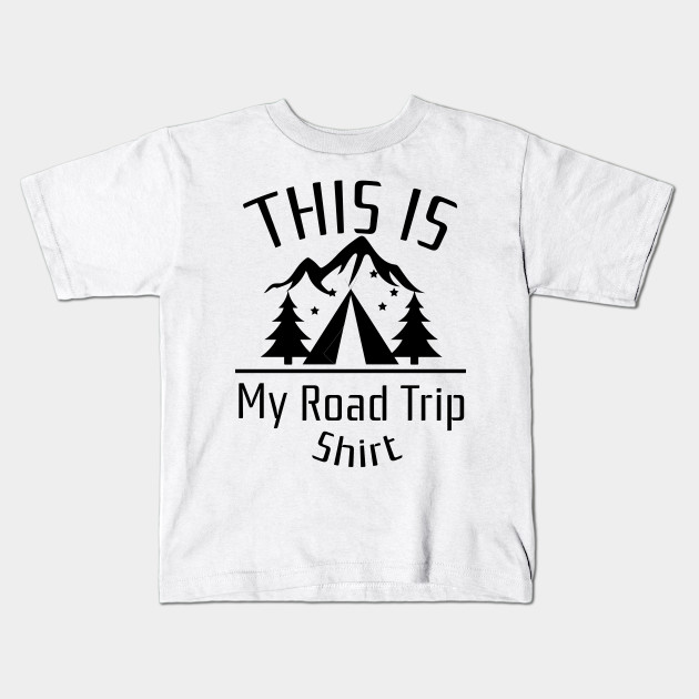 9c00f8cc1 Road Trip Vintage Family Friends Vacation Gift - Vacation Gift ...