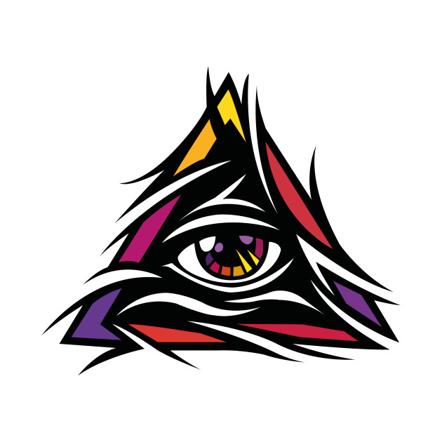 Illuminati Color
