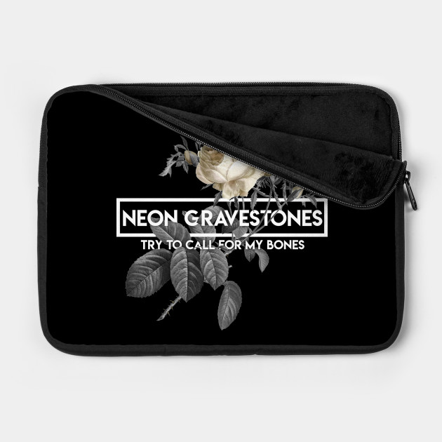 Twenty One Piltos Neon Gravestones
