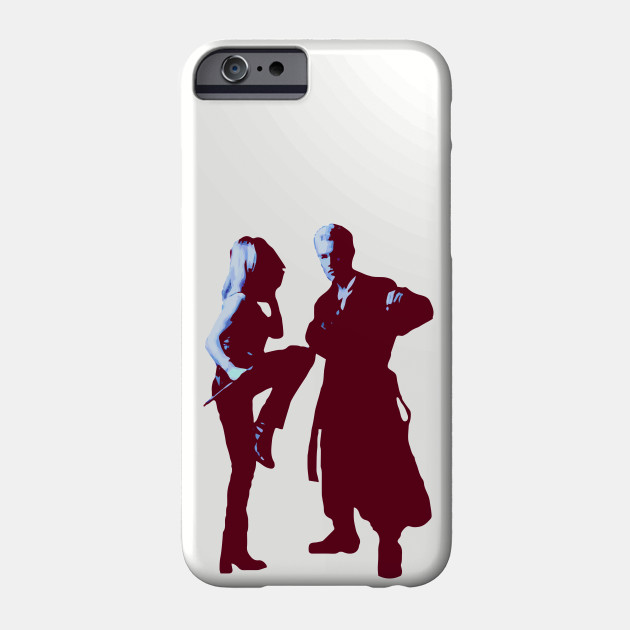 coque iphone 6 buffy