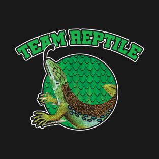 c3e6f35f Reptile Lover T-Shirts | TeePublic