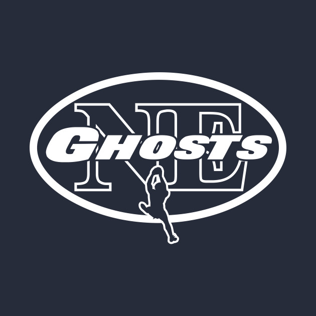 New England Ghosts