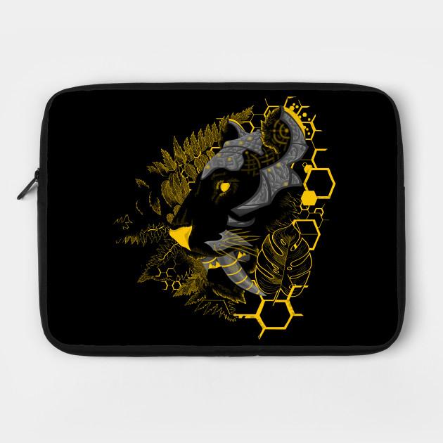 Cybertooth