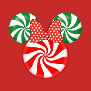 Disney Christmas Shirts.Disney Christmas T Shirts Teepublic