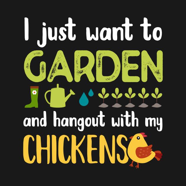 Gardening Humor Gift