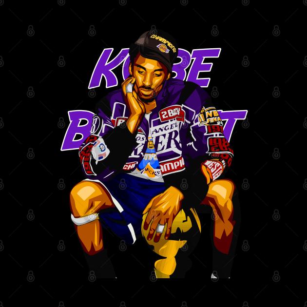 kobe bryant wins retro