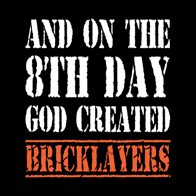 Unique Gifts For Bricklayers