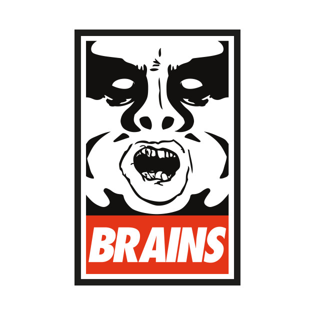 Brains (Obey)