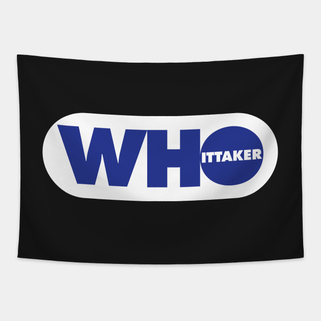 Who Whittaker