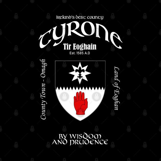 Tyrone Ireland